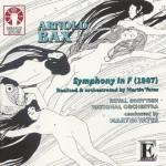 Symphony in F