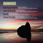 Lyrita Violin Concertos02