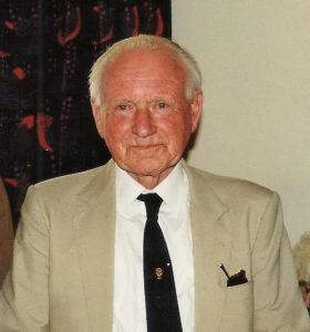 CLIFFORD GILLAM (1927–2017)